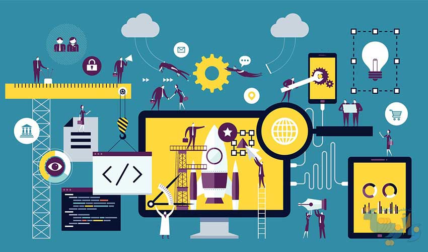 جزوه سیستم های اطلاعاتی مدیریت
