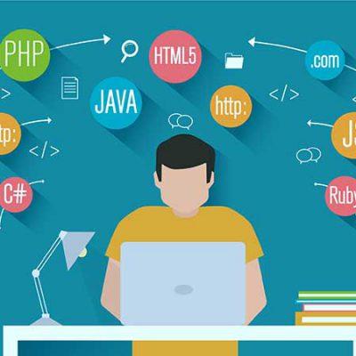 جزوه طراحی زبان های برنامه نویسی