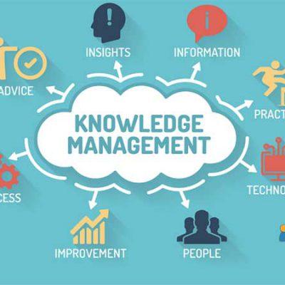 جزوه مدیریت دانش سازمانی