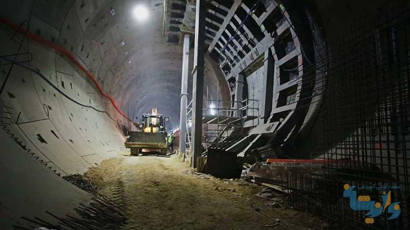 راهنمای ابزاربندی و رفتارنگاری تونل سازی شهری
