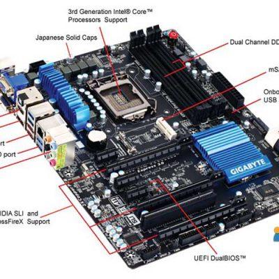 کتاب کنترل دستگاه های جانبی توسط کامپیوتر