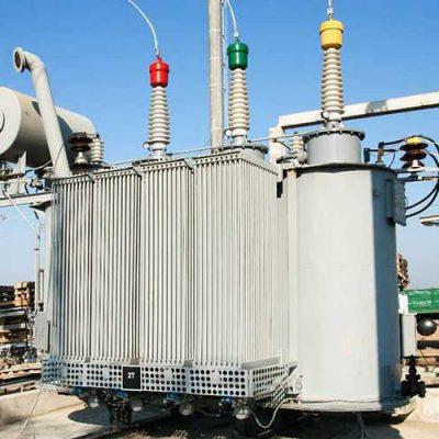 استاندارد ترانسفورماتورهای روغنی توزیع