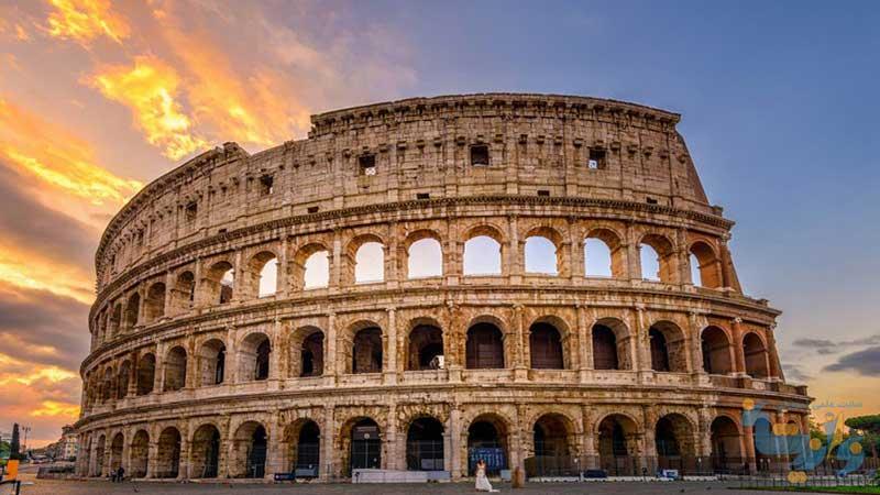جزوه تاریخ معماری جهان و معاصر