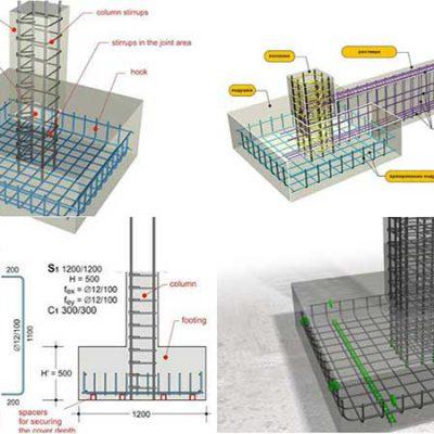 جزوه طراحی سازه های بتنی