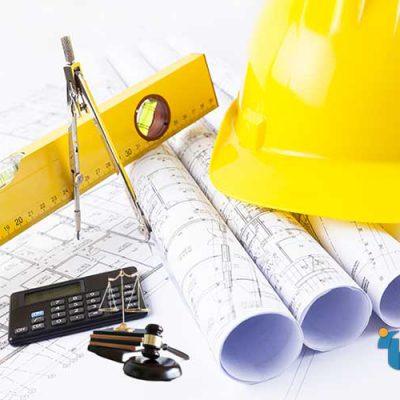 جزوه قوانین حاکم بر پروژه ها