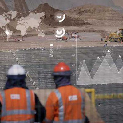 راهنمای امکان سنجی پروژه های معدنی