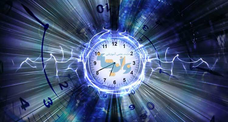 چگونه ماشین زمان بسازیم
