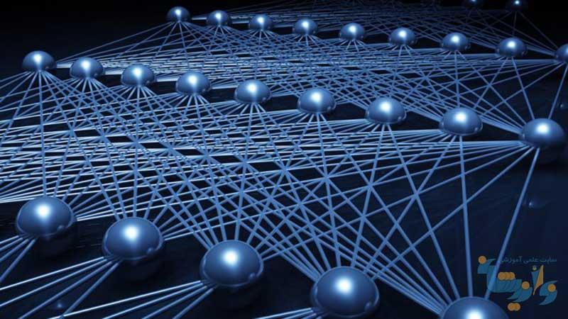 جزوه شبکه های عصبی مصنوعی
