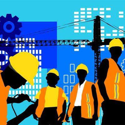 جزوه عوامل فیزیکی محیط کار