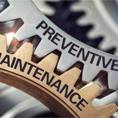 جزوه نگهداری و تعمیرات