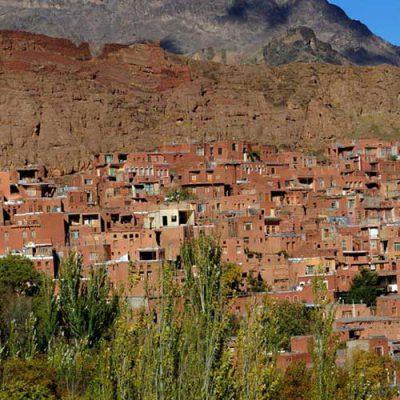 طرح توسعه پایدار منظومه روستایی