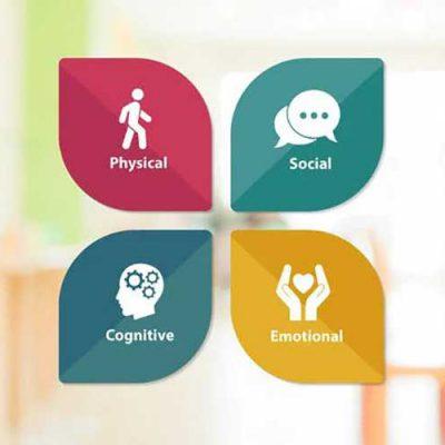 بهبود تاب آوری جسمی روانی