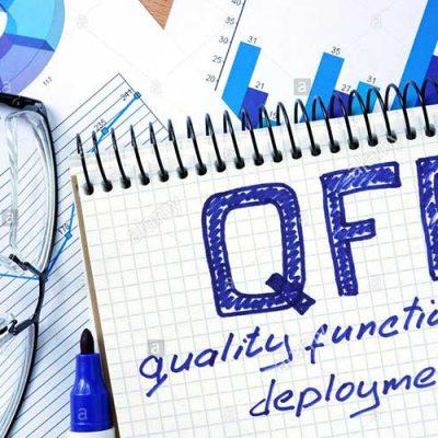 جزوه توسعه کارکرد کیفیت