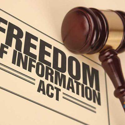 کتاب حق دسترسی به اطلاعات
