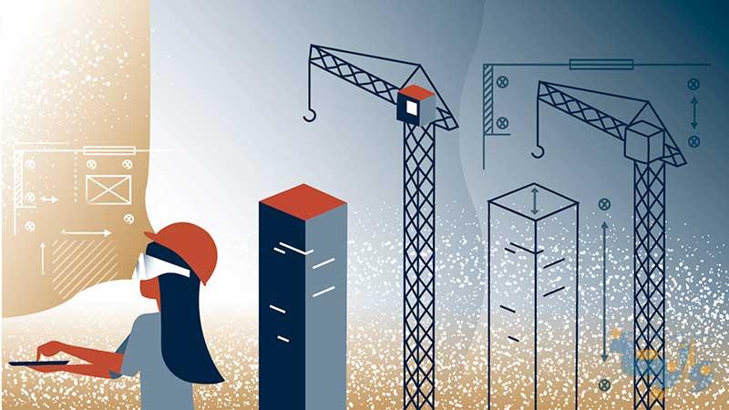 جزوه مصالح و فناوریهای نوین