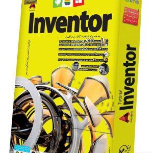 آموزش نرم افزار Inventor قویترین نرم افزار مدلینگ و جایگزین Mechanical Desktop