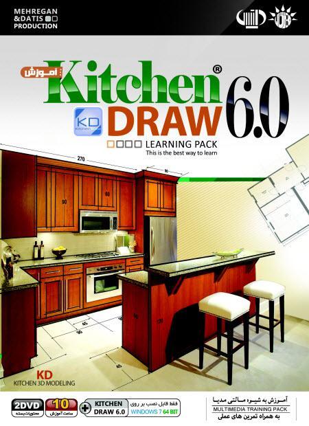 آموزش Kitchen Draw