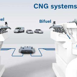 جزوه راهنمای عیب یابی سیستم گازسوز CNG