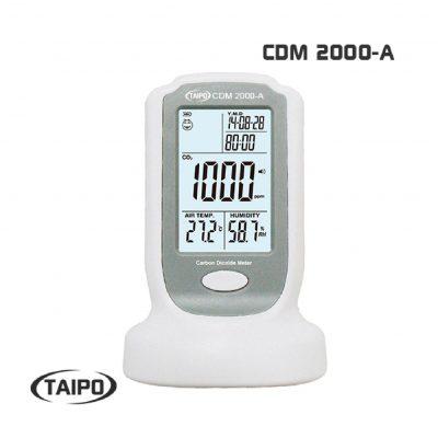 دی اکسید کربن متر CDM2000-A