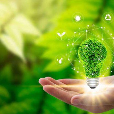 سند راهبردی ارتقا مدیریت زیست محیطی