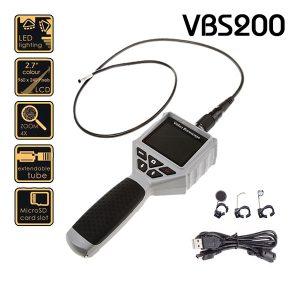 ویدئوبروسکوپ VBS200