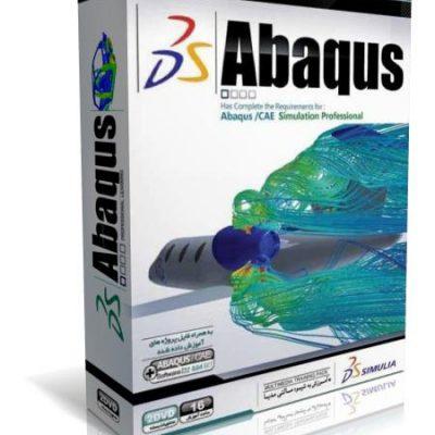 آموزش تصویری Abaqus به صورت کامل
