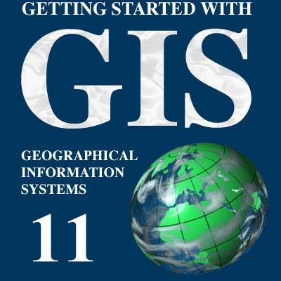 نقشه GIS منطقه ۱۱ تهران | جی آی اس منطقه یازده
