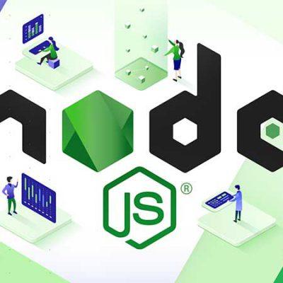 جزوه آموزش Node.js and Express