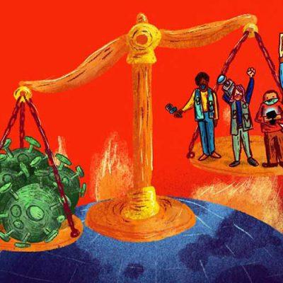 حقوق شهروندی پساکرونا